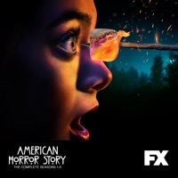 American Horror Story, Season 1-9 (iTunes)