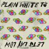 Plain White T's - Let's Lay Low artwork