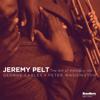 Jeremy Pelt - The Art of Intimacy, Vol. 1  artwork