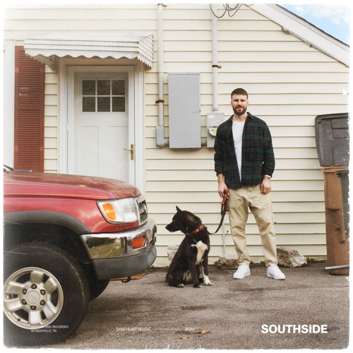 Sam Hunt – SOUTHSIDE [iTunes Plus AAC M4A]