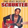 Scrunter - Soucouyant artwork