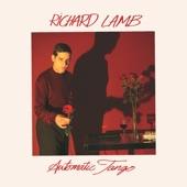 Richard Lamb - Passion Programme