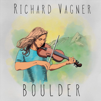 Arches (feat. Trevor Hall) - Richard Vagner song