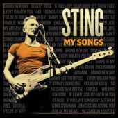 Sting - Fields of Gold (My Songs Version)