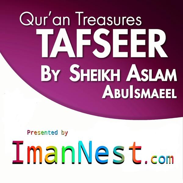 Tafseer of Surah Humazah (104) by Sheikh Aslam AbuIsmaeel