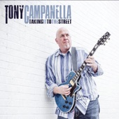 Tony Campanella - One Foot in the Blues