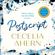 Cecelia Ahern - Postscript
