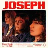 Joseph - Shivers