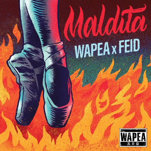 Maldita - Single