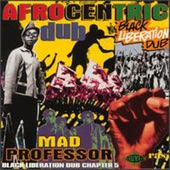 Mad Professor - Black Heroes