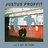 Justus Proffit - Painted in the Sound