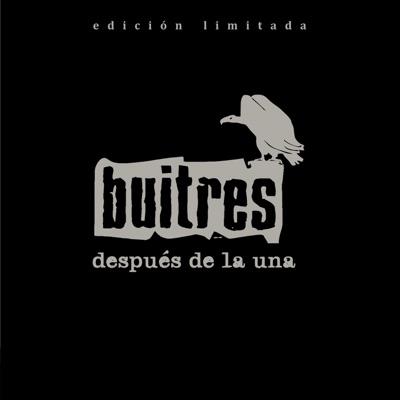 20 Años No Es Nada (Edición Limitada) - Buitres