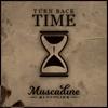 Muscadine Bloodline - Turn Back Time - EP  artwork