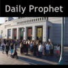 Daily Prophet: Talks from leaders of The Church of Jesus Christ of Latter-day Saints
