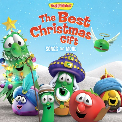 The Best Christmas Gift Songs and More - Veggie Tales