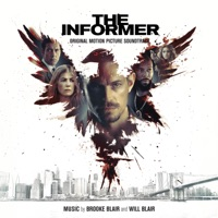 The Informer - Official Soundtrack