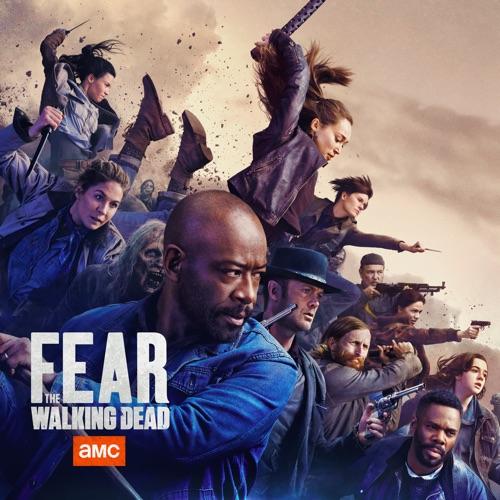 Fear the Walking Dead, Season 5 image