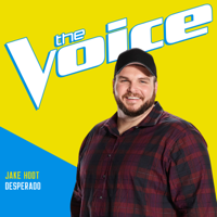 Download lagu Jake Hoot - Desperado (The Voice Performance)
