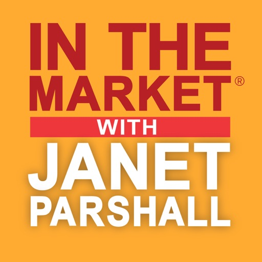 Cover image of In the Market with Janet Parshall