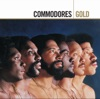 Gold Commodores