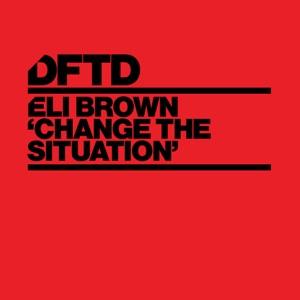 Change the Situation - EP