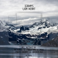 Lion Heart - 2JOHN'S - NOPOPSTAR - EUGENE JAY - HACKER (RU)