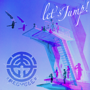 再循環樂隊 - Let's JUMP - EP