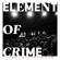 Live im Tempodrom - Element of Crime