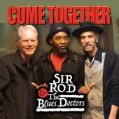 Sir Rod & the Blues Doctors - What'd I Say