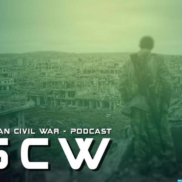 Syrian Civil War Podcast