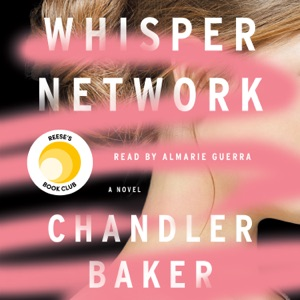Whisper Network - Chandler Baker audiobook, mp3