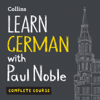 Paul Noble - Learn German with Paul Noble for Beginners – Complete Course  artwork