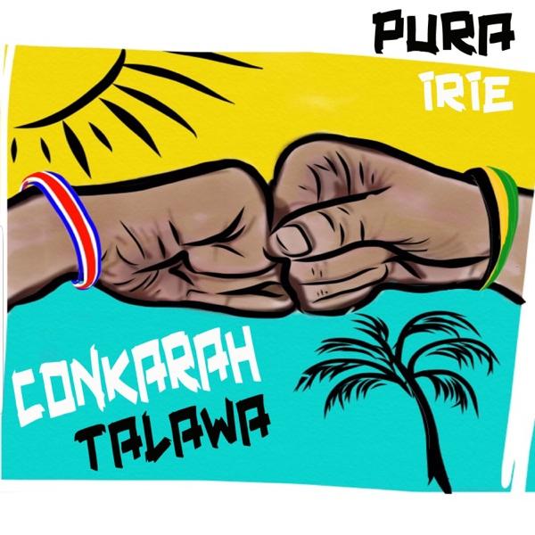 Pura Irie (feat. Talawa) - Single