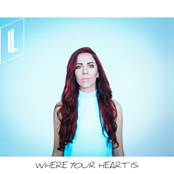 Where Your Heart Is - Single