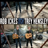 Rob Ickes & Trey Hensley - World Full of Blues (Feat. Taj Mahal)