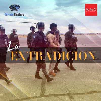 La Extradicion - Single - German Montero