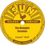 Howlin' Wolf - Chocolate Drop