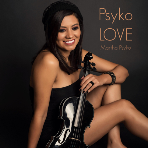 Martha Psyko En Apple Music