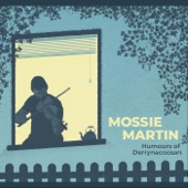 Mossie Martin - Double Jigs: Susan Sweeney's / The Humours of Derrynacoosan