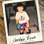 Jordan Rowe - EP - Jordan Rowe - Jordan Rowe
