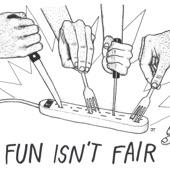 Fun Isn't Fair - Camel Cash