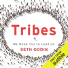 Seth Godin - Tribes: We Need You to Lead Us (Unabridged) grafismos