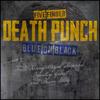 Five Finger Death Punch - Blue on Black (feat. Kenny Wayne Shepherd, Brantley Gilbert & Brian May)  artwork