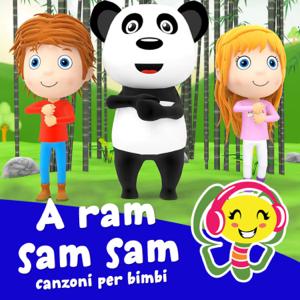 CanzoniPerBimbi - A Ram Sam Sam