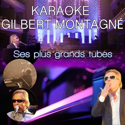 Gilbert Montagné: ses plus grands tubes (Instrumental) - Gilbert Montagné