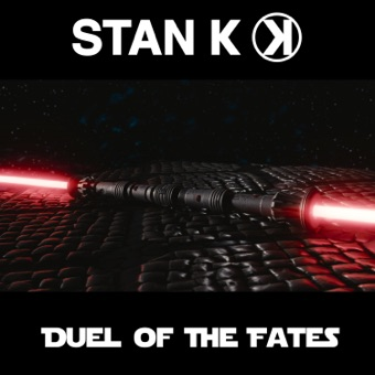 Duel of the Fates - Single