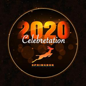 Various Springbok Records Artists - 2020 Springbok Records Celebration