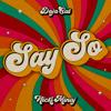 Doja Cat - Say So (feat. Nicki Minaj)  artwork