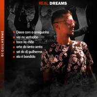 DJ GUILHERME - Dj Guilherme - EP artwork