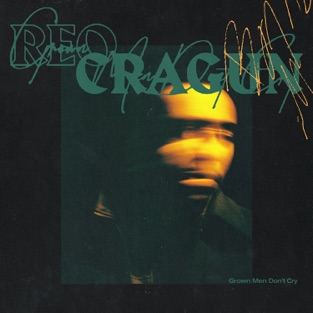 Reo Cragun – Grown Men Don't Cry – Single [iTunes Plus AAC M4A]